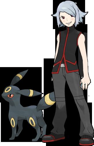 Gift: Dex Artwork by PokemonScarletVersio