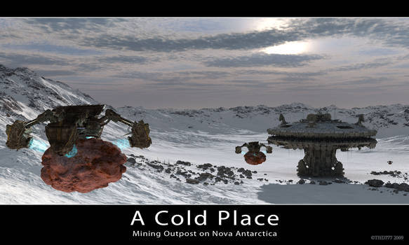 A Cold Place