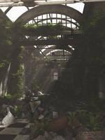 Desolation by thd777