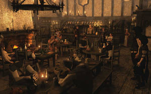 The Tavern by thd777