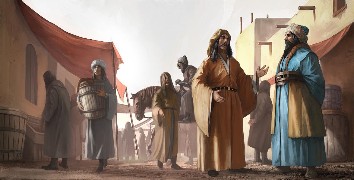 Umaykut 1 by ilkerserdar