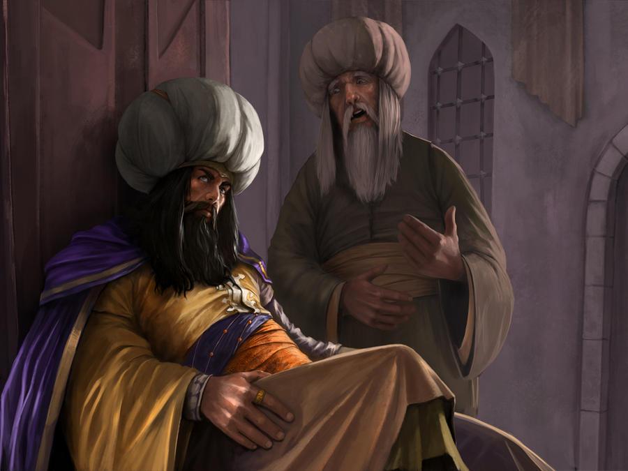 Umaykut 2 by ilkerserdar