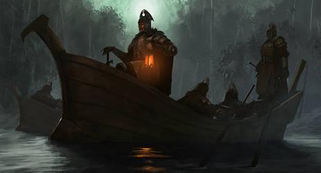 Ceiron Wars by ilkerserdar