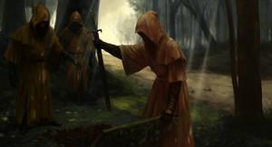 Ceiron Wars 3 by ilkerserdar