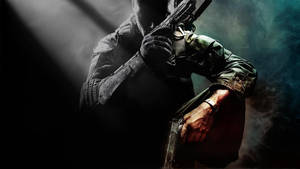 Black Ops 2 HD Awesome Wallpaper