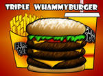 Burger Buddy Fast Food Menu2