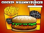 Burger Buddy Fast Food Menu3