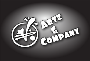 Artz and Company Logo by vannickArtz