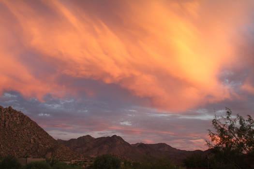 Arizona Sky 8