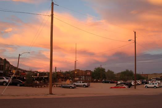 Arizona Sky 9