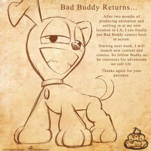 BBC - Bad Buddy Returns