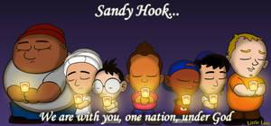 Little Luis - Sandy Hook Tribute