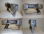 Fallout Laser Pistol