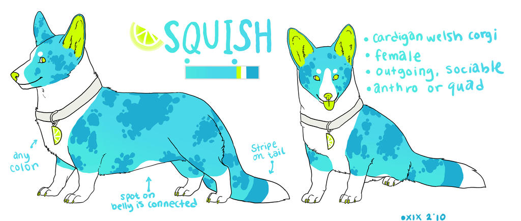 squish ref by pyonchitchi