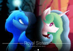 Royal Sisters - Two sides of one story
