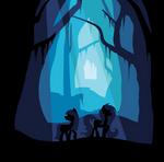 [Commission] Frozen Forest