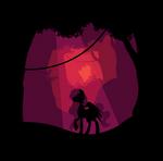 [Art Trade] Crimson Woods