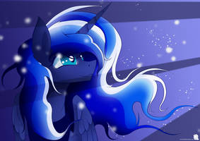 Luna by SiMonk0
