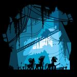 [Commission] Underground