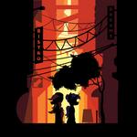 [Commission] Big City