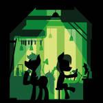 [Commission] Lab Rats