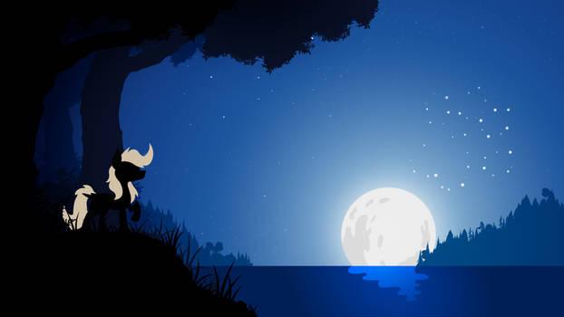 [Commission] Moonrise
