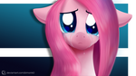 When Ponies Cry - Pinkie Pie