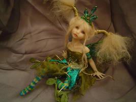 Pez Fairy by LindaJaneThomas