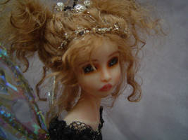 Little Lady 1 by LindaJaneThomas