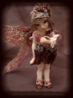Sorry Fairy Full by LindaJaneThomas