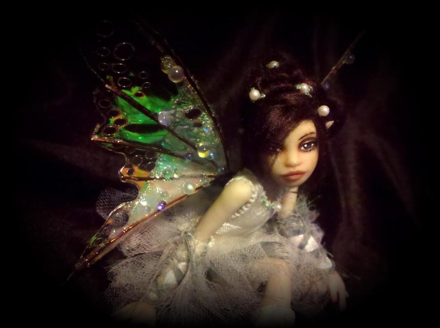 Hayden Fairy by LindaJaneThomas