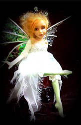Serenity Posable Fairy