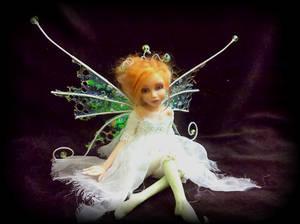Serenity Posable Fairy 2