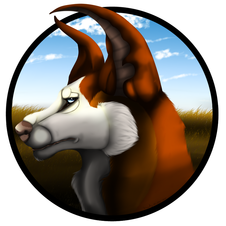 Russetflame Tracker by Sneakysniper11