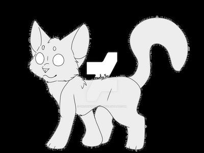 P2u Chibi Cat 20 Points By Sneakysniper11 On Deviantart