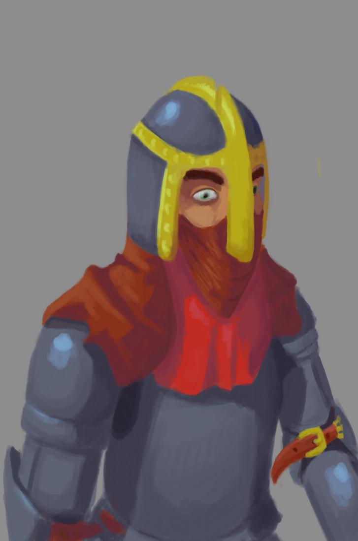 Helmet by felipetavares