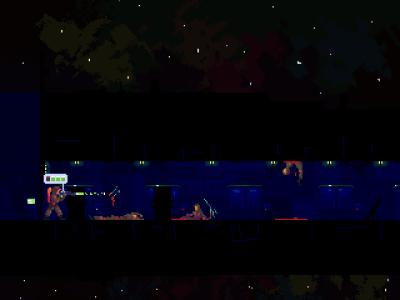 Metroidvania Mockup by felipetavares
