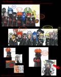 Akatsuki vs. Organization XIII
