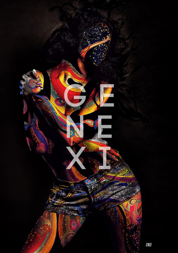 Genexi by AnglAlejandro
