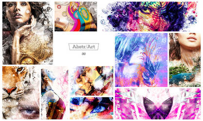 Abstrart Collection