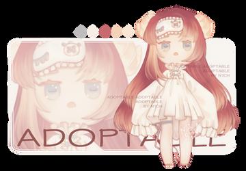 Adoptable : 10 [OPEN] by Sairinjin