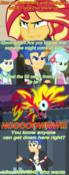 TFS MLP #08: Seen Too Much by JDMiles