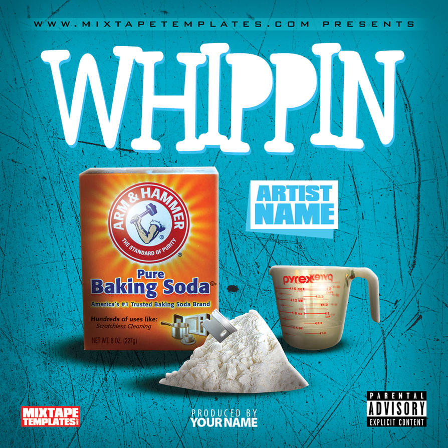 u0026 39  u0026 39 whippin u0026 39  u0026 39  mixtape cover template by filthythedesigner on