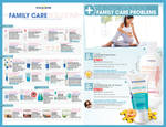 Spread for March Brochure 2013 Family Care 3