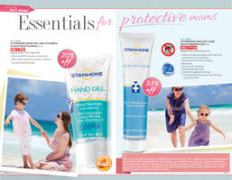 PlatformSpread for May Brochure 2013 Family Care 1 by Gabrielnazarene