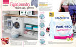 Spread for January Brochure 2013 Home Care 1