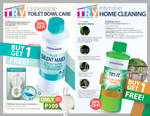 Spread for June Brochure 2013 Home Care 2