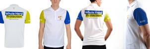 Polo Shirt Design by Gabrielnazarene