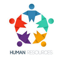 Human Resoursces Logo by Gabrielnazarene
