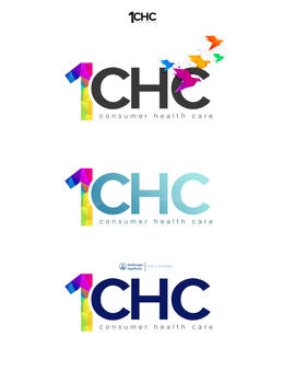 Consumer Health Team Logo Study 2